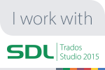 I work with SDL